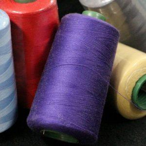Overlocker Thread – Textiles Direct