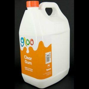 Clear Glue Gum