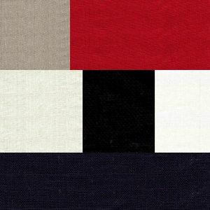 Plain Linen Fabrics