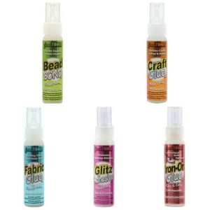 Specialty Glues