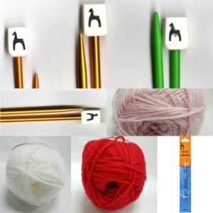 Knitting Pins & Needles