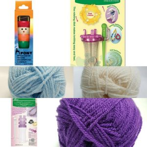 Knitting Tools & Accessories